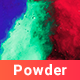 120 Colorful Powder Backgrounds