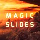 Magic Parallax Slideshow - VideoHive Item for Sale