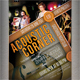 Acoustic Corner Flyer / Poster - GraphicRiver Item for Sale