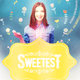 The Sweetest Flyer Template - GraphicRiver Item for Sale