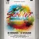 Summer Break Flyer / Poster - GraphicRiver Item for Sale