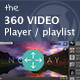 Video Player 360 WordPress - Video Gallery DZS Add On