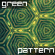 Green Motion Pattern - VideoHive Item for Sale