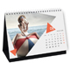 Creative Desk Calendar 2018 V27 - GraphicRiver Item for Sale