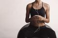 My workout playlist - PhotoDune Item for Sale