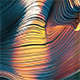 Abstract Glowing Lines - VideoHive Item for Sale
