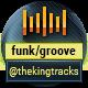Sweet Funk Guitar Groove