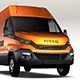 Iveco Daily L3H2 2017