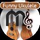 Funny Ukulele