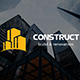 Construct - Construction PSD Template
