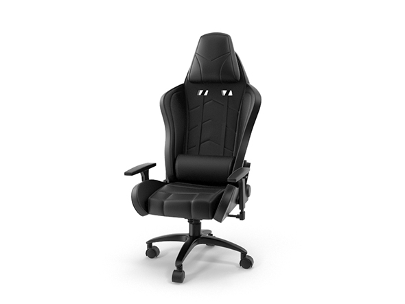iKayaa Computer Gaming Chair - 3DOcean Item for Sale