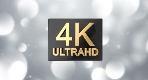 4K Motion Background