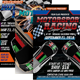 Motorsport Racing Flyer