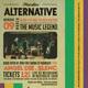 Alternative Flyer/Poster Vol.10