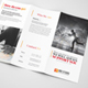 Flat Tri Fold Brochure Template - GraphicRiver Item for Sale