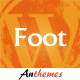 Foot - Grid Front-End Submission Content Sharing Nulled