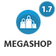 Pts Megashop - Super Market Prestashop Theme 1.6 & 1.7 - ThemeForest Item for Sale