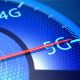 5G Network Speedometer - VideoHive Item for Sale
