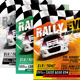 Rally Evo Flyer