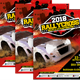 Rallycross Flyer - GraphicRiver Item for Sale