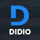 Didio | Responsive Agency PSD Template - ThemeForest Item for Sale