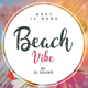 Beach Vibe - PSD Flyer Template
