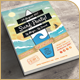 Surf Party Flyer - GraphicRiver Item for Sale