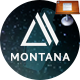 Montana - Creative Presentation Template - GraphicRiver Item for Sale