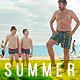 Fast Summer Slideshow