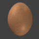 Egg - 3DOcean Item for Sale