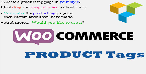 Customize Product Tag For Visual Composer - CodeCanyon Item for Sale