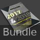Bundle Portfolio Magazines