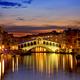 Rialto Bridge in Venice - PhotoDune Item for Sale