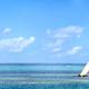 Indian Ocean panorama in Zanzibar - PhotoDune Item for Sale
