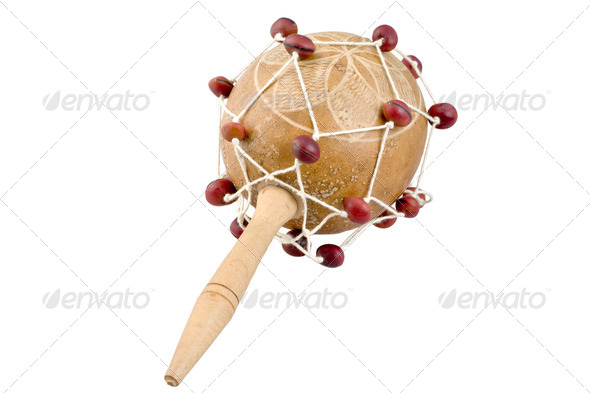 maraca - Stock Photo - Images