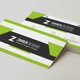 Pharmacy Corporate Business Card