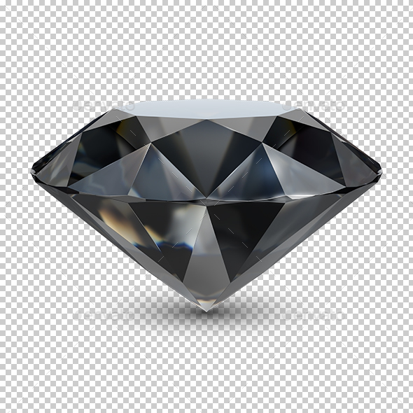 GraphicRiver Black Diamond 20294703