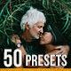 Anniversary - 50 Lightroom Presets - GraphicRiver Item for Sale