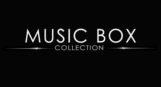 Musical Box Collection