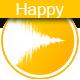 Happy Positive Background