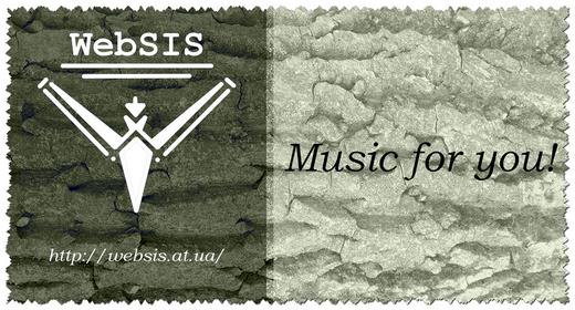 WebSIS music