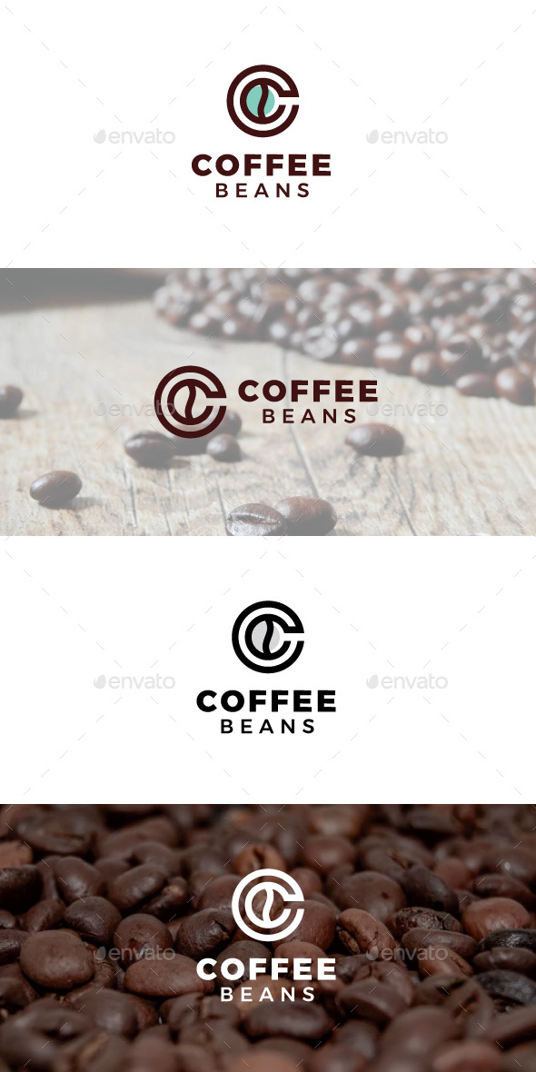 GraphicRiver Coffee Beans 20294074