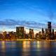 Manhattan skyline panorama - PhotoDune Item for Sale