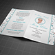 Funeral Program Template Vol 35