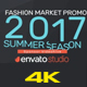 Fashion Market Promo