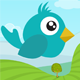 Flipo Bird Jumper - iOS Game with Admob