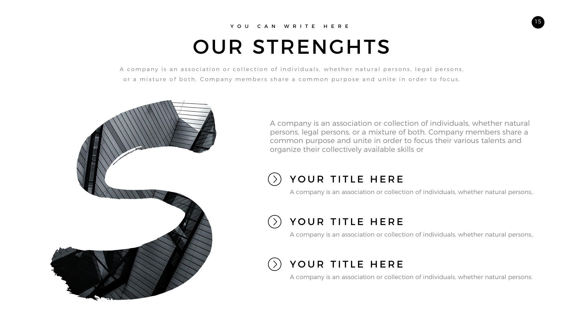 Starlight Minimal Powerpoint Template Pitch Deck By Louistwelve Design