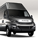 Iveco Daily L3H3 2017