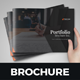 Portfolio Brochure Catalog Design v7 - GraphicRiver Item for Sale