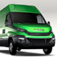 Iveco Daily L4H2 2017